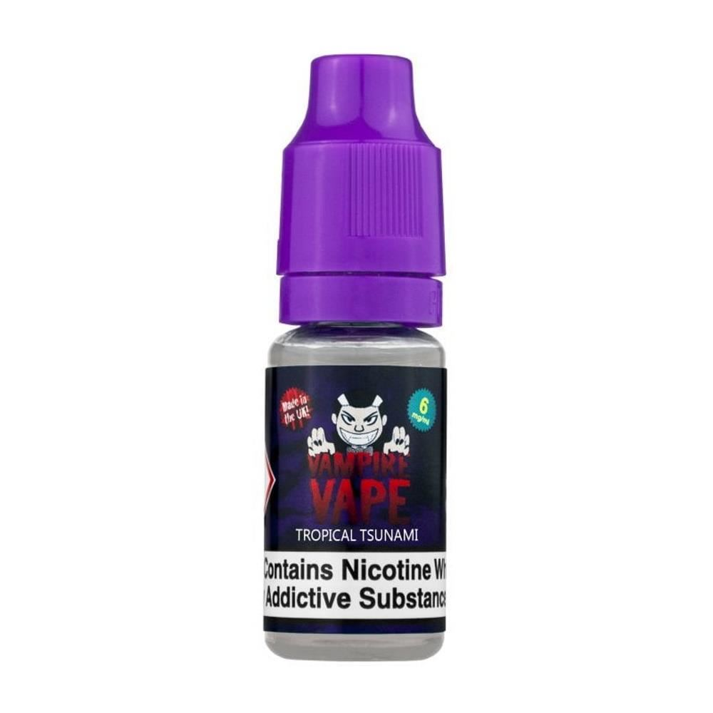 Tropical Tsunami 10ml