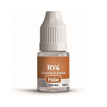 RY4 E-Liquid 10ml