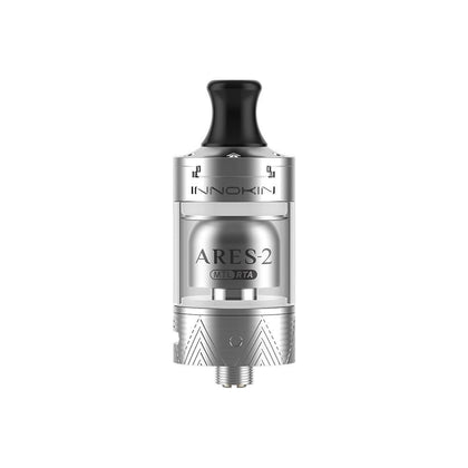 Ares 2 D22 Tank Stainless Steel