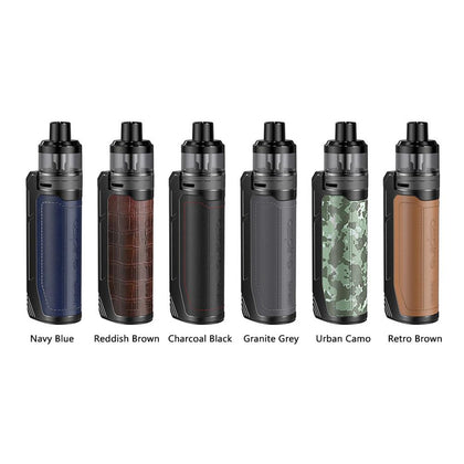 Aspire: BP80 Kit