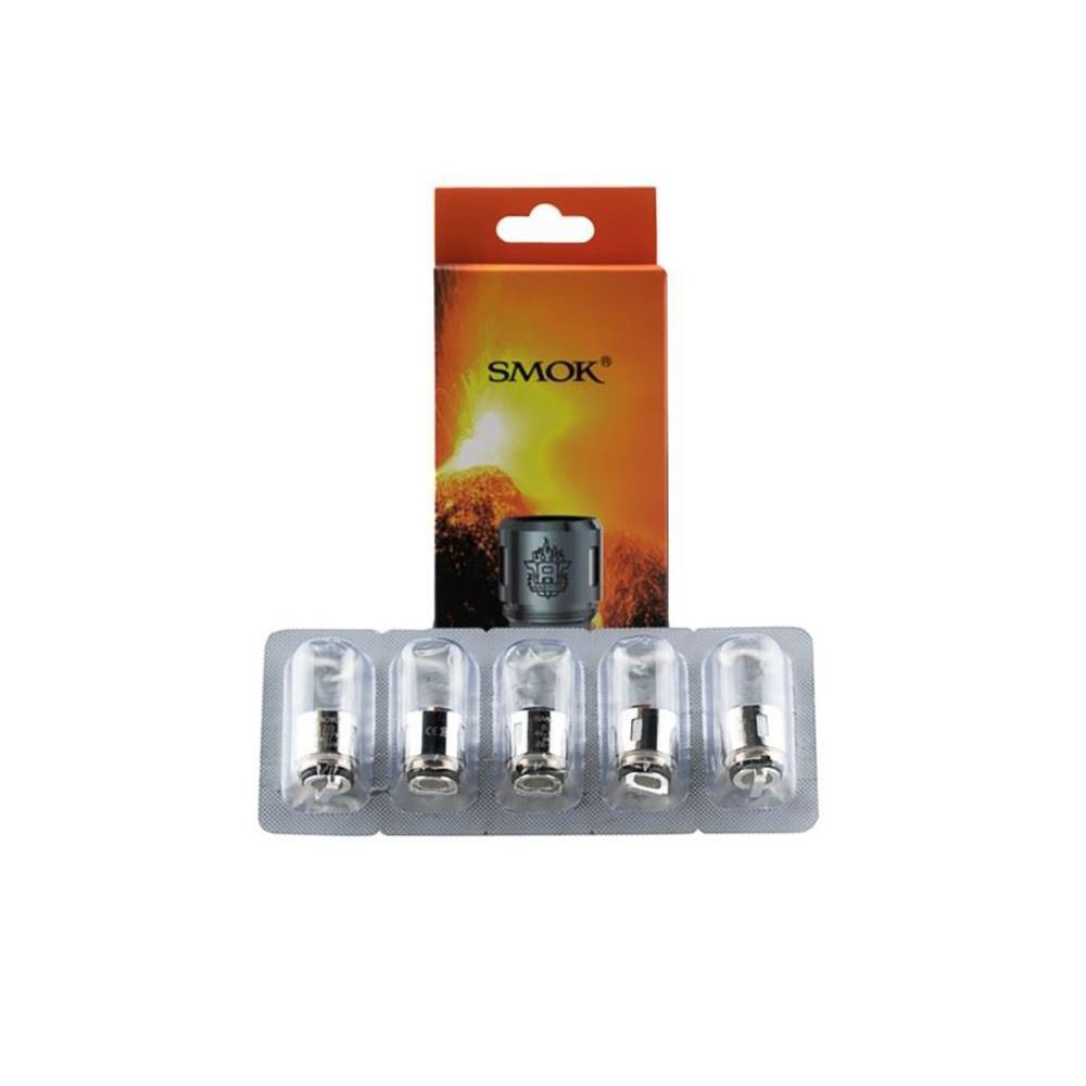 V8 Baby T6 Coil (5 Pack) - 0.2ohm