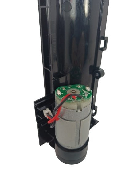 Motor rodillo central + soporte Rowenta Smart Force Essential