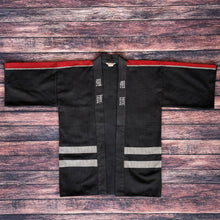 Load image into Gallery viewer, Vintage Japanese Firefighter's Coat