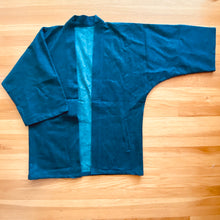 Load image into Gallery viewer, Denim Hanten Coat