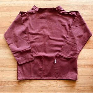 Brick Sailor's Smock
