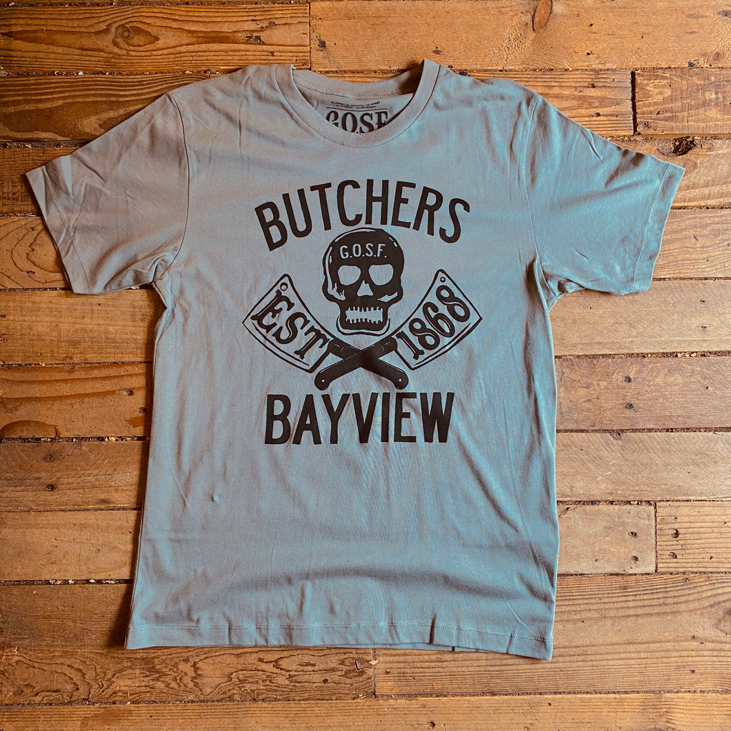 Butchers Tee