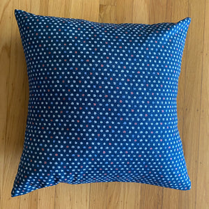 Multi Dot Cushion Cover
