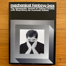 Load image into Gallery viewer, Mechanical Fantasy Box: The Homoerotic Journal of  Patrick Cowley