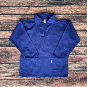 V Neck Sailor's Smock