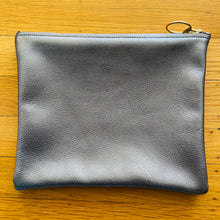 Load image into Gallery viewer, Leather Clutch