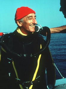 The Jacques Cousteau Beanie