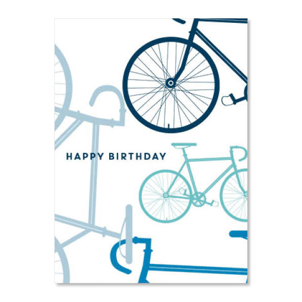 CYCLE BIRTHDAY