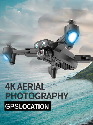 drone, GPS ,video real-time, flight 20 minutes