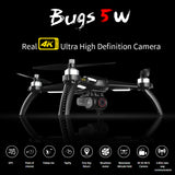 Drone  Professional  Auto Return 20min Time Toys