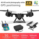 KY601g 5G WiFi Drone Toy