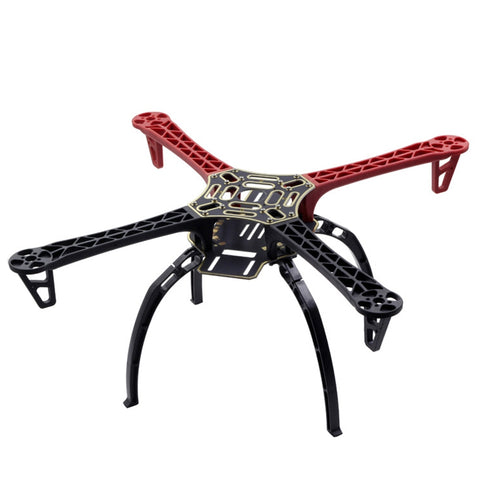 F450 Hot Wheels Diy, Drone 4-Axis Frame Kit