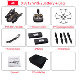 GPS , Drone, Altitude Hold, One Key Return  Quadcopter