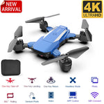 2020 RC Drone With Foldable Quadcopter, Toy