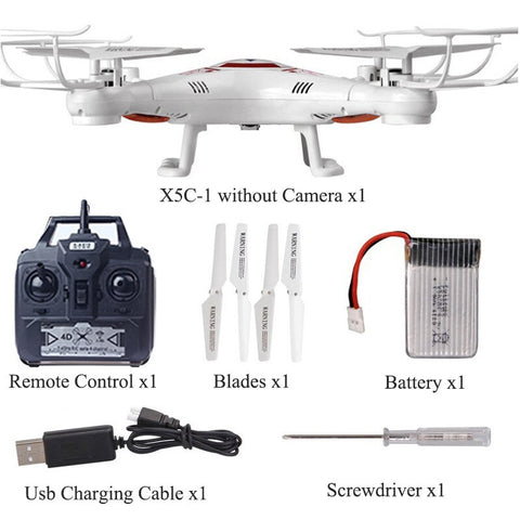 Drone with Camera HD  Video RC Helicopter