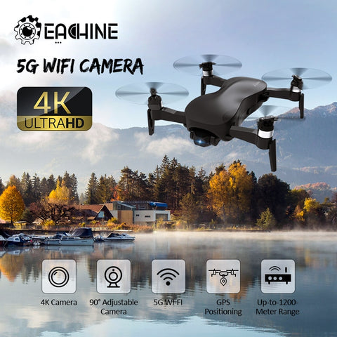 5G WIFI,, GPS 25 Mins Flight Time,Drone