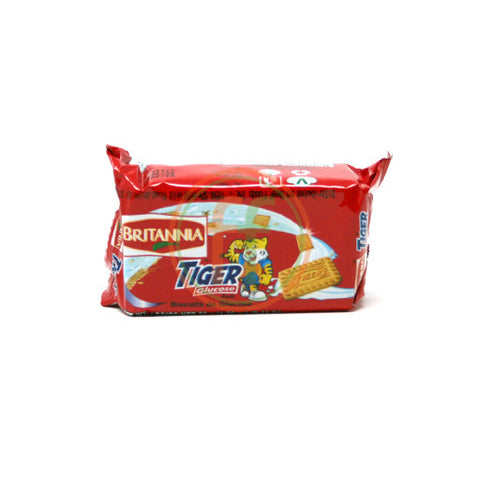 Britannia Tiger Biscuits 50g