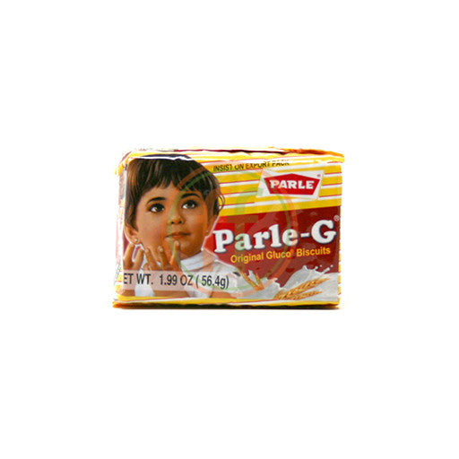 Parle G Biscuits 56.4g