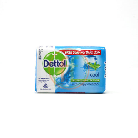 Dettol Soap Bar 125g