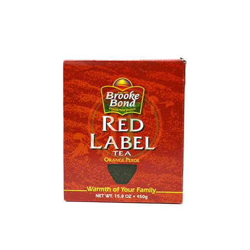 Brooke Bond Red Label 900g