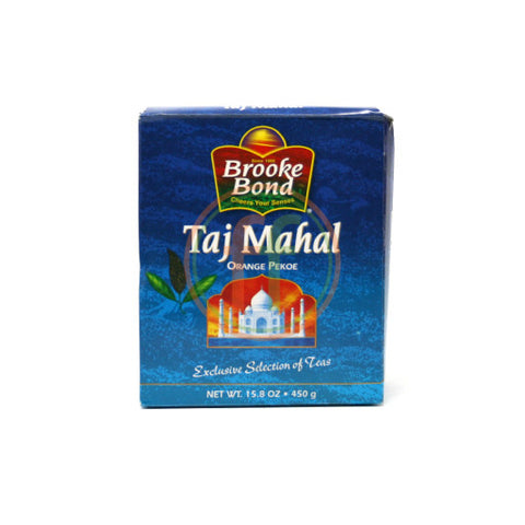 Brooke Bond Taj Mahal 450g