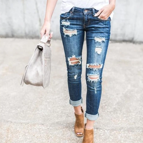 Extravaganza Jeans - Good Mood | Fashion Online For Women