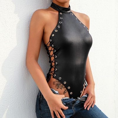 Leather Ryana Body - Good Mood | Fashion Online For Women