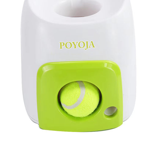 POYOJA Dispensers Pet Dog Toy