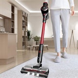 NEQUARE S181 Upgraded 4 in 1 Stick Vacuum Cleaner