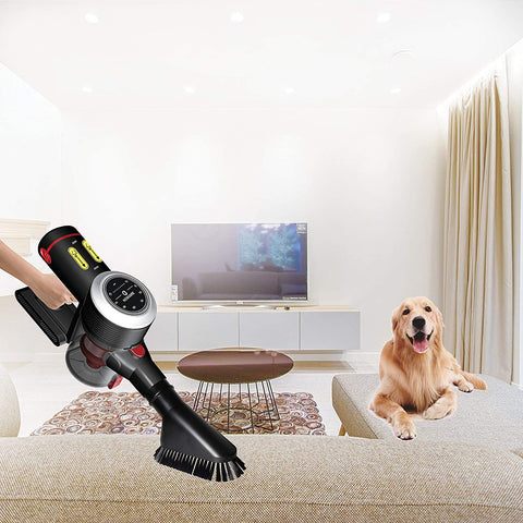S23 4IN1 Cordless Stick Vacuum Cleaner (Only available in Canada)
