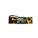Auline 450mAh HV 3.8v 1S LiPo 80c PH2.0 for TinyWhoop/ 0802 0803 Series Motor