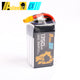 Auline EX 1350mah 6S 22.2V 120C XT60 for 5inch FPV Racing