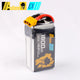 Auline EX 1800mah 4S 120C XT60 for 5inch Long Range & Freestyle