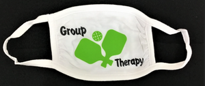 Group Therapy Cotton Face Mask