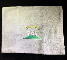 "Load image into Gallery viewer, ""Dink Responsibly""  Sports Towel"