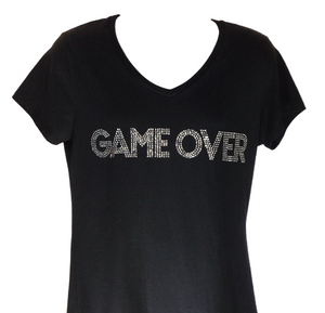 """Game Over"" Design"