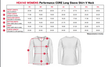 "Load image into Gallery viewer, Elite Performance by ""Headsweats"" Women's ""Black & White Diagonal Print"" Long Sleeve"