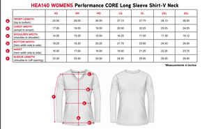 "Elite Performance by ""Headsweats"" Women's ""Black & White Diagonal Print"" Long Sleeve"