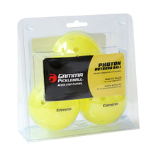 Load image into Gallery viewer, GAMMA PHOTON OUTDOOR BALLS - 3-pack
