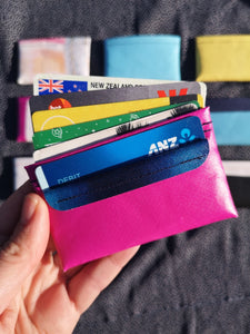 Card holders - pick your favourite!