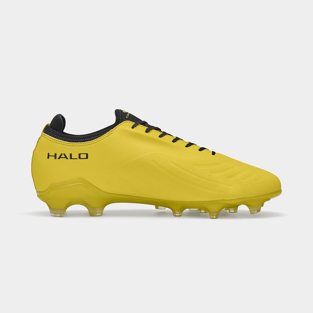 Concave Halo FG - Yellow/Black/Silver