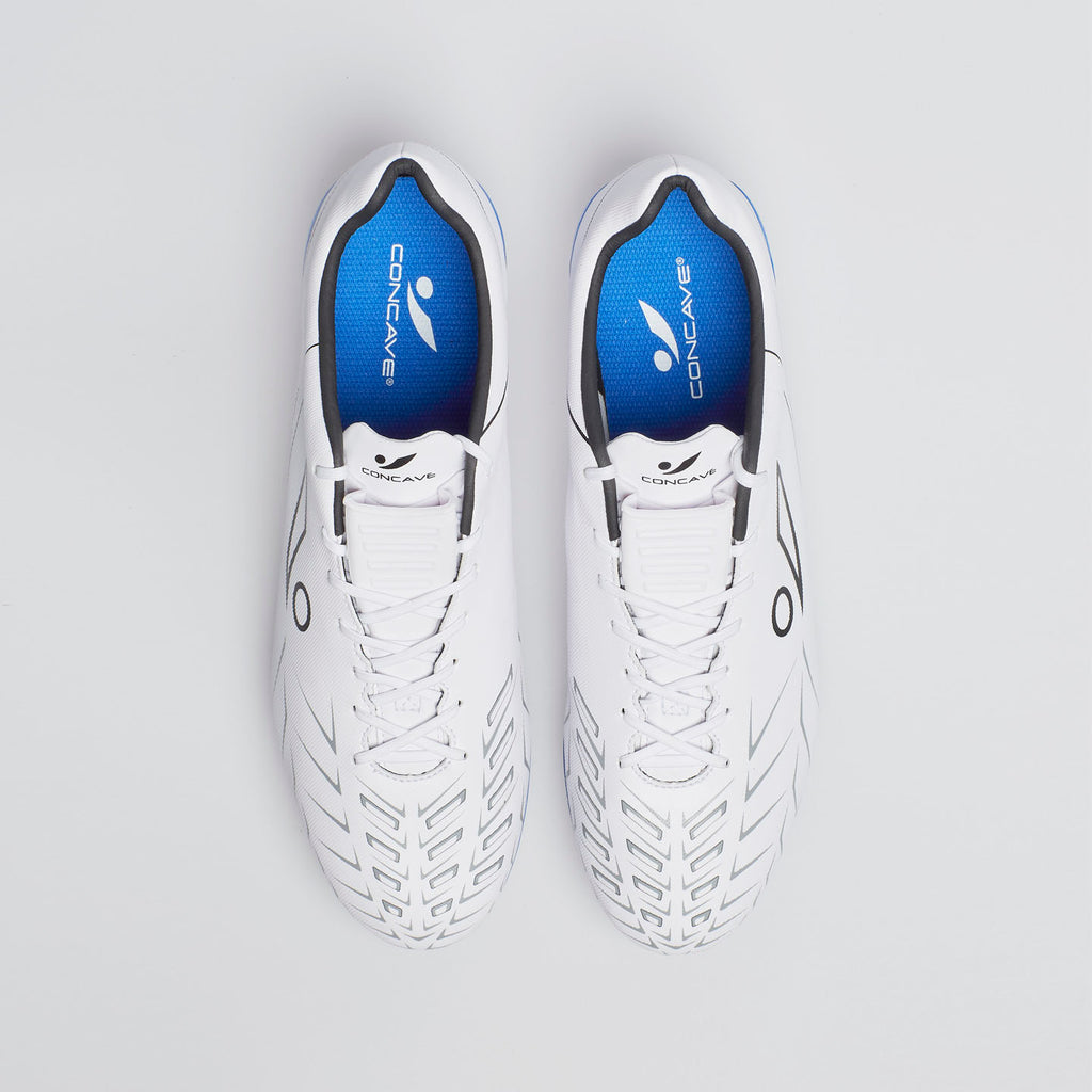 Concave Halo 2.0 SG - White/Blue