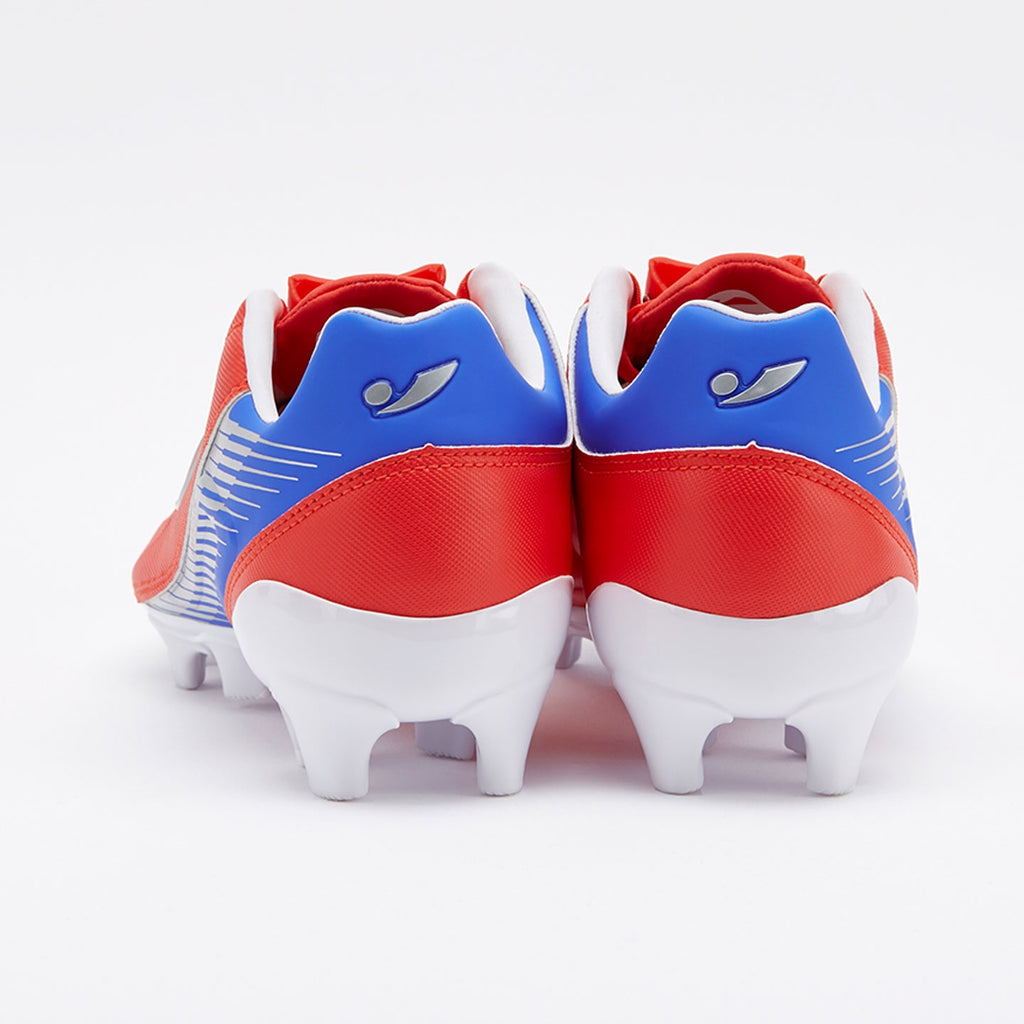 Concave Halo FG - Blue/White/Red