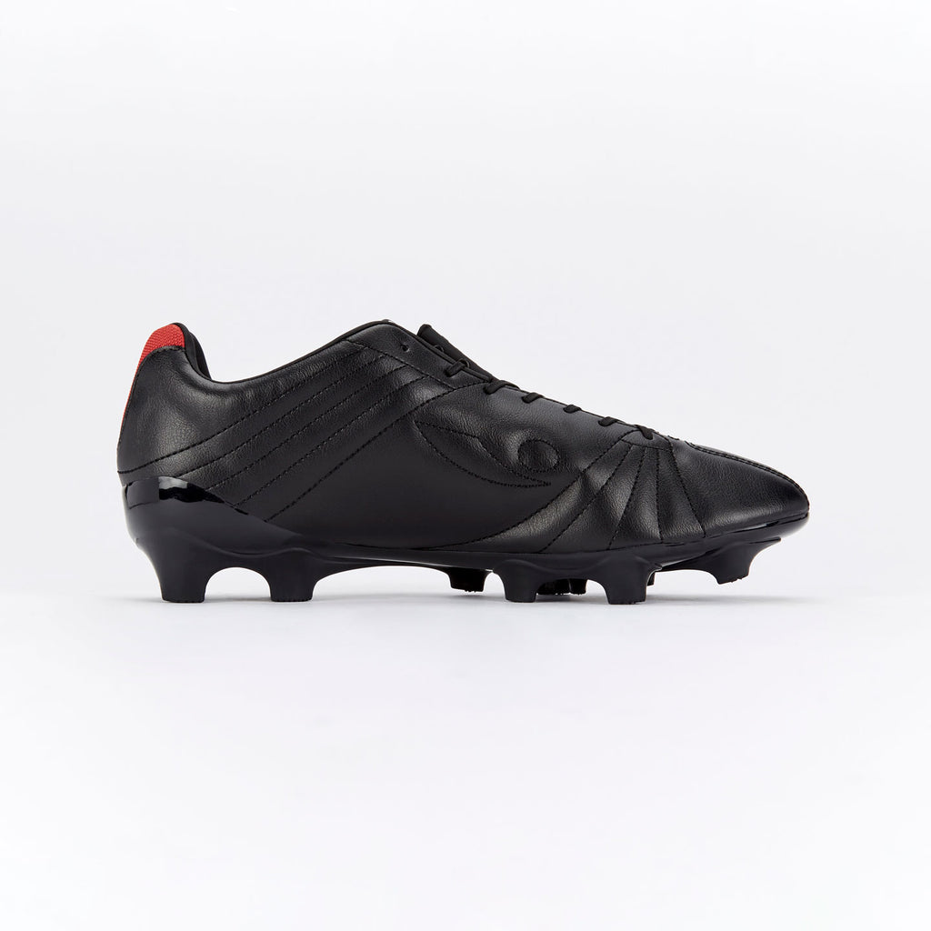 Concave Aura 2.0 FG - Black/Red