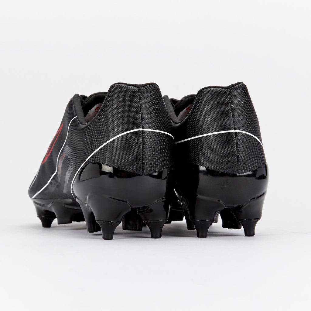 Concave Halo 2.0 SG - Black/Red