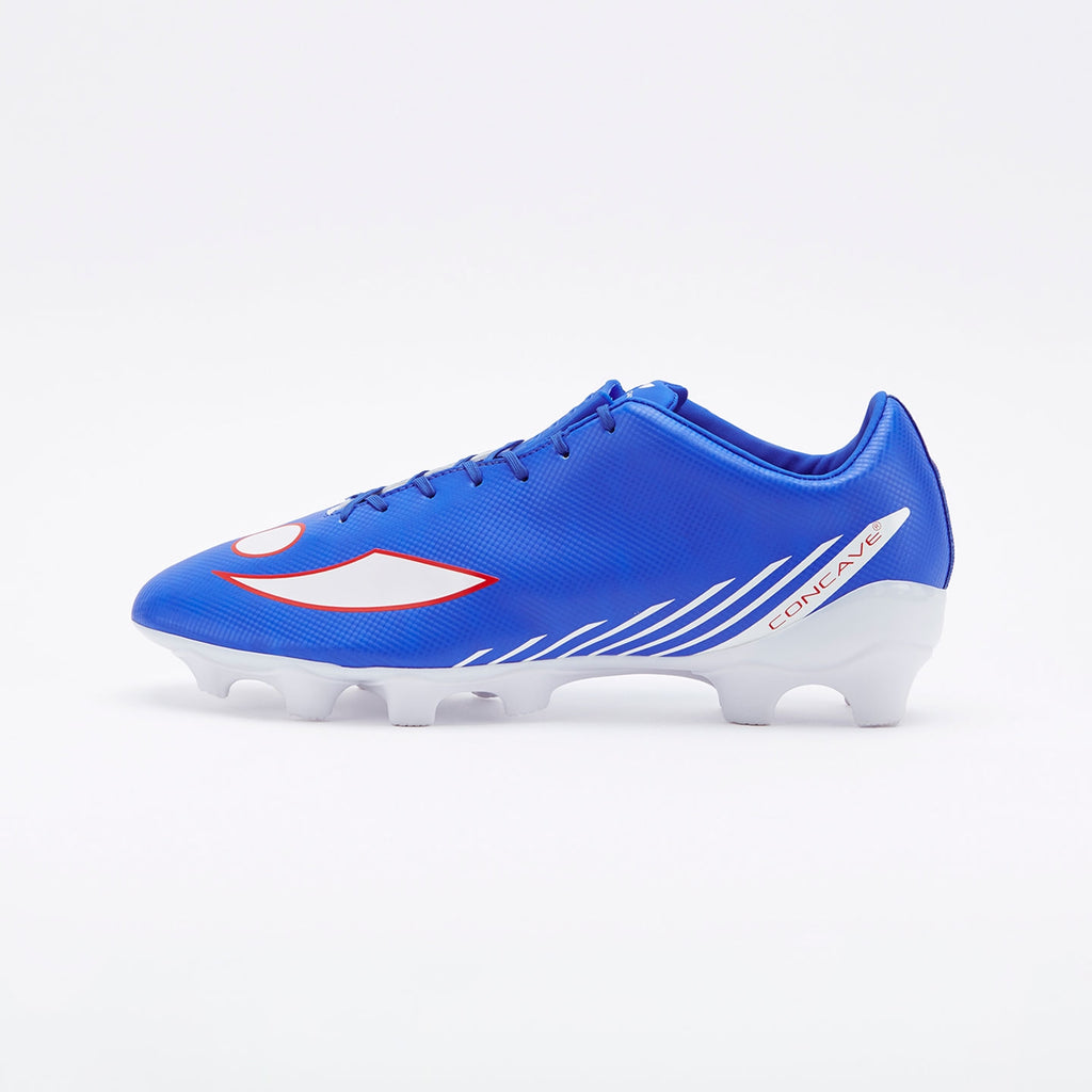 Concave Volt FG - Blue/White/Red